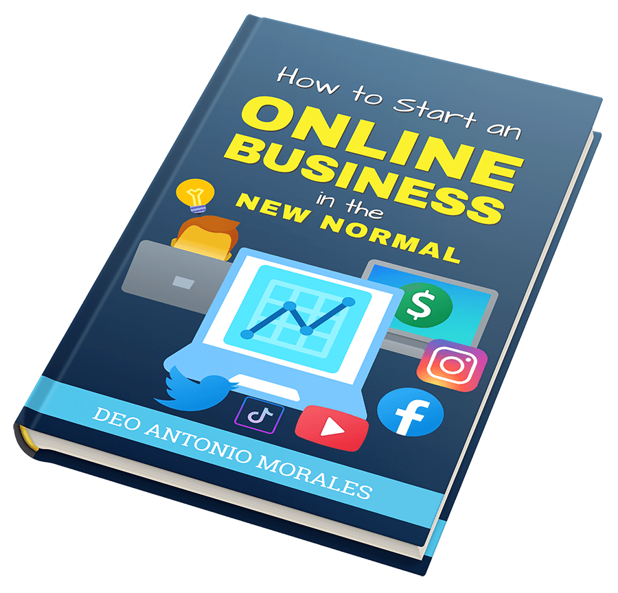 How to start an Online Business in the New Normal